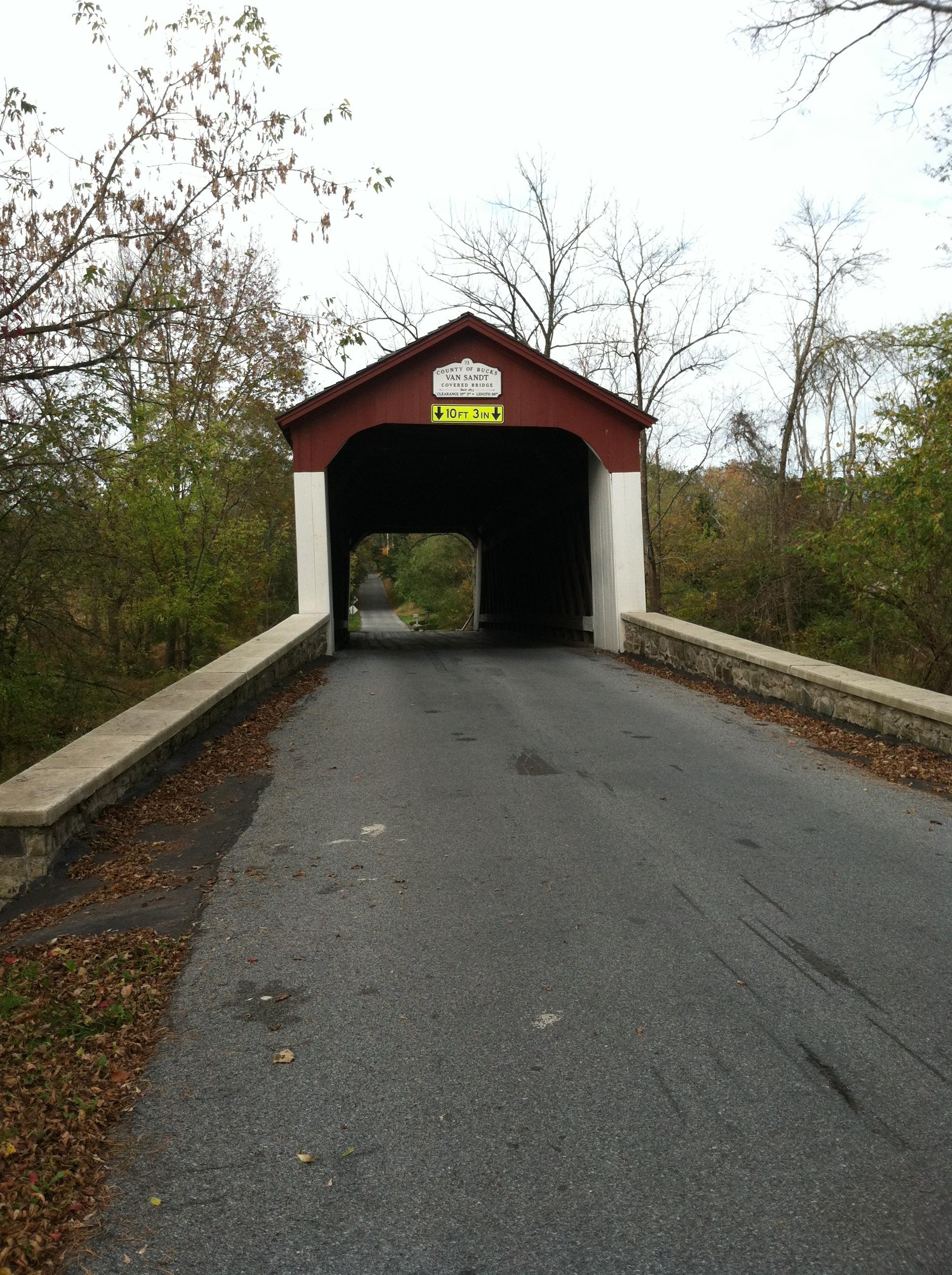 Van Sandt's Bridge